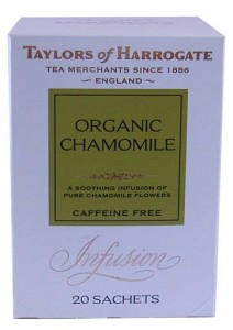 Taylors of Harrogate Camomile Tea