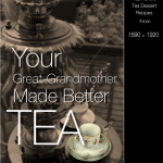 Free Nook or Kindle Tea Book