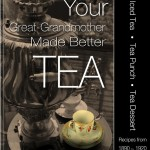 Get the ebook of Iced Tea Recipes from the 1900s That Still Work Today
