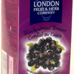 How About Blackcurrant Juice in Your Tea?