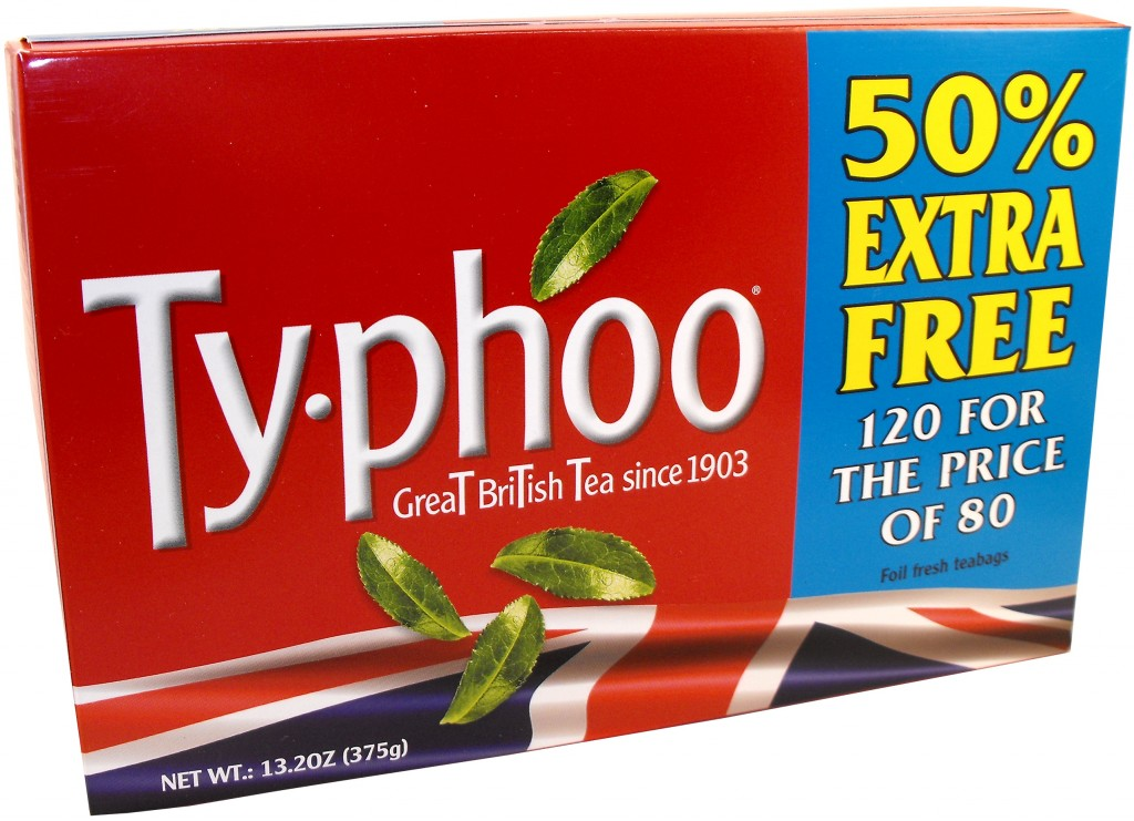 typhoo 120s big