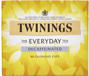Twinings Everyday Decaf